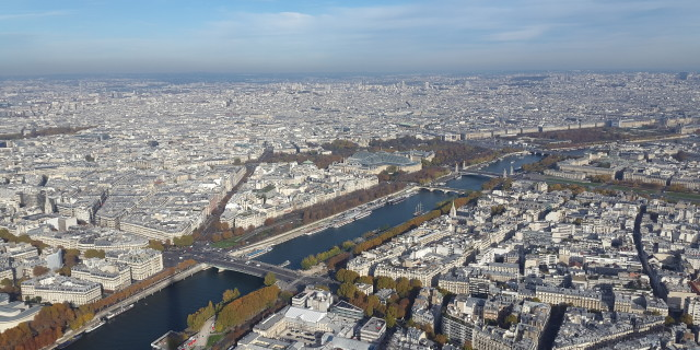 ParisfromTourEiffel